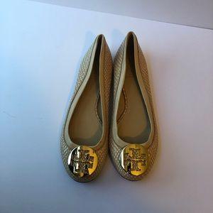 Shoes- Ballet Flats Tory Burch